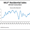 Housing Up Date for the Lower Mainland May 2015